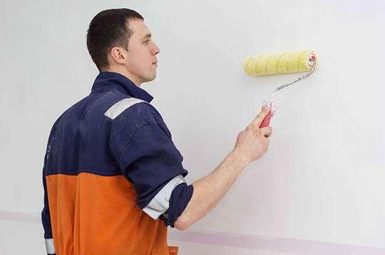 Як ґрунтувати стіни та для чого це потрібно