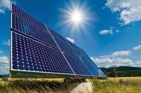 В Украине канадская компания построит 5 солнечных станций