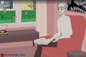 Нужна ли шумоизоляция в квартире и как ее грамотно сделать. Часть 2. Видео