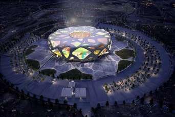Каким станет стадион в Стамбуле к Евро-2024. Фото