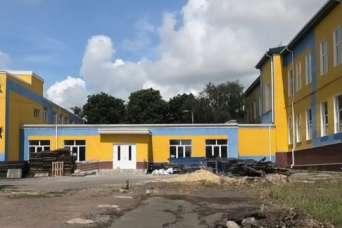План по строительству школ перевыполнят
