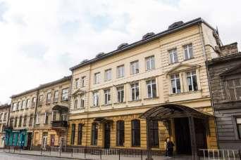 Гостиницам во Львове облегчили жизнь