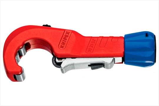 На рынок вышло несколько новых инструментов KNIPEX-2