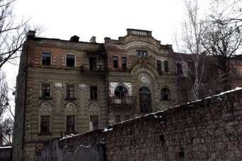 В Киеве начали информационно беречь культурное наследие