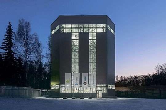 В Англии строится крупнейшее в Европе 100-мегаваттное хранилище электроэнергии